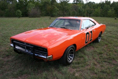 1969 Charger - General Lee #13